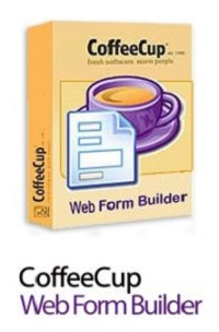 CoffeeCup Web Form Builder Crack