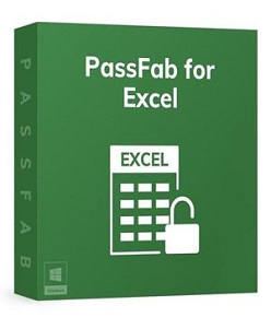 PassFab for Excel Crack