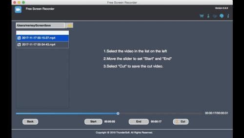 ThunderSoft Screen Recorder Crack