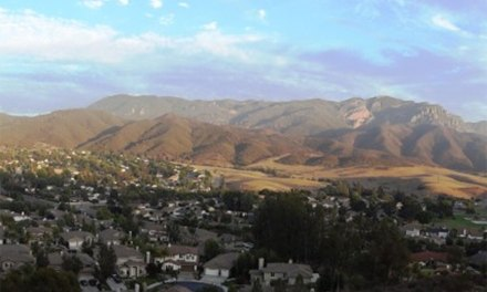 Newbury Park | In the shadow of Boney Mountain