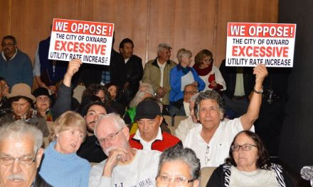 FACING A NO-WIN SITUATION | Fierce pushback against rate increases in Oxnard could leave city in stinky position