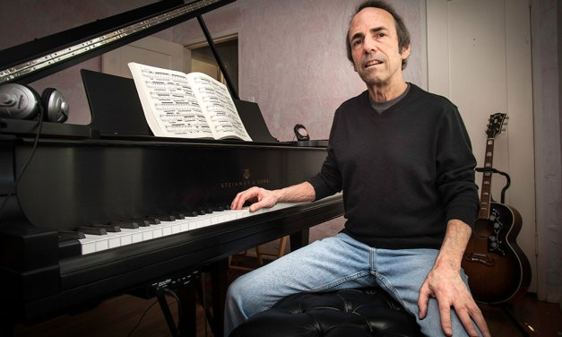 MUSIC BIZ MEMORIES | Local writer reflects on three decades of music journalism