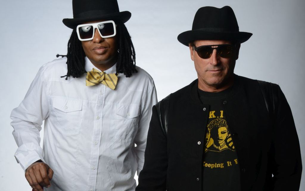 MELODY MAKERS | Evolution Beat brings a lighthearted touch to contemporary ska