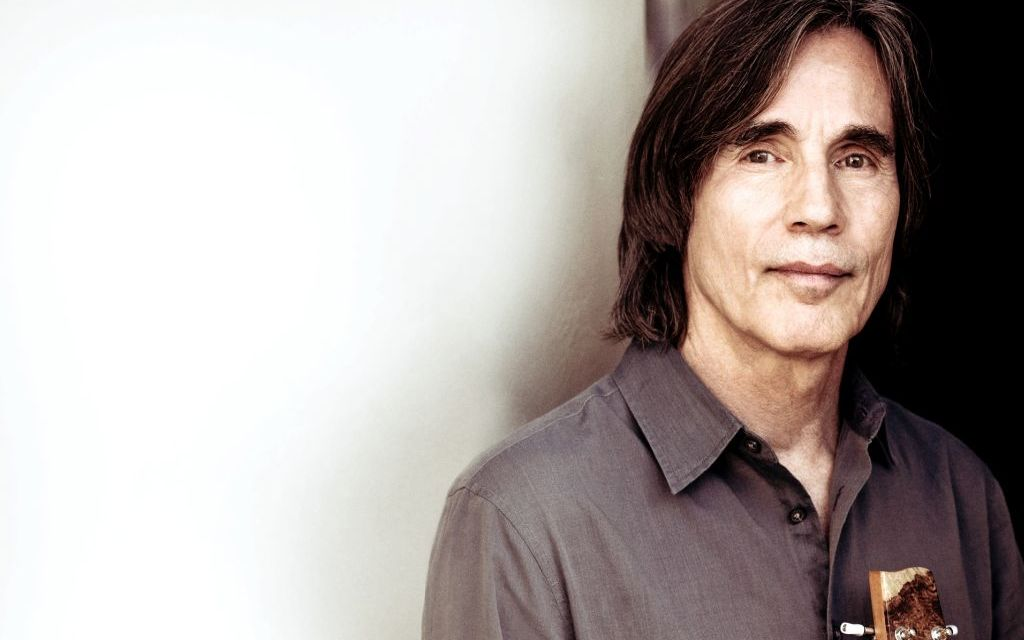 JACKSON BROWNE AT VENTURA THEATER | The famed singer/songwriter plays a solo benefit for Safety Harbor Kids