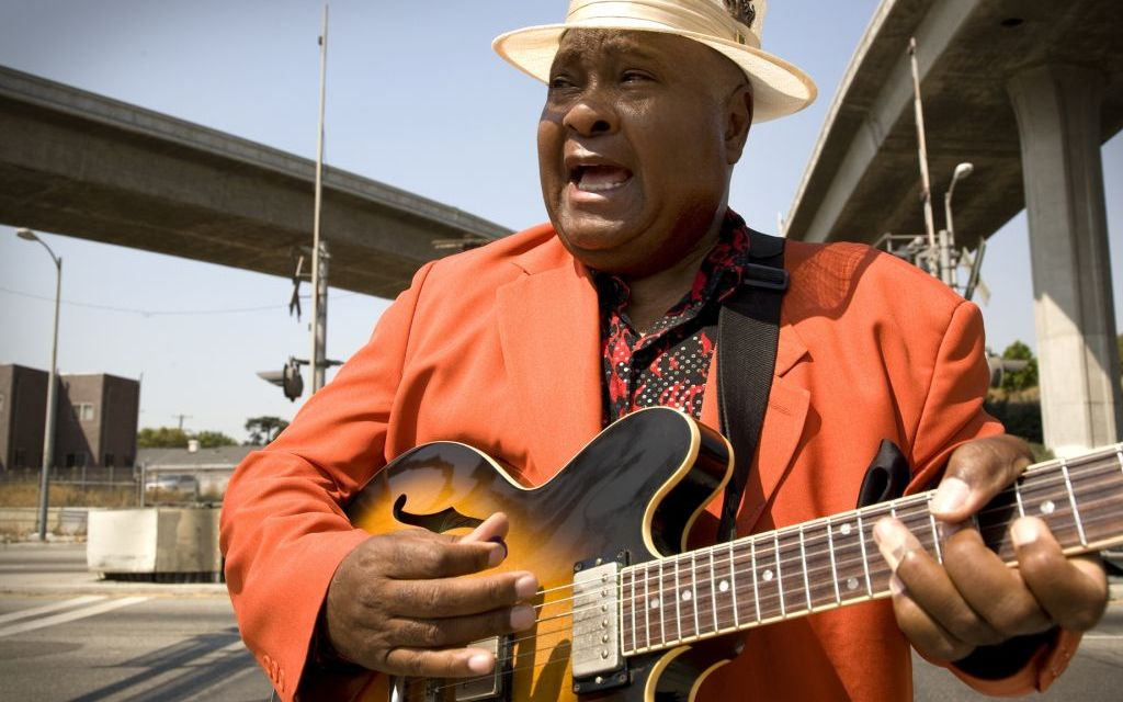 THE BLUES ARE BACK   The triumphant return of Ojai's Bowlful of Blues