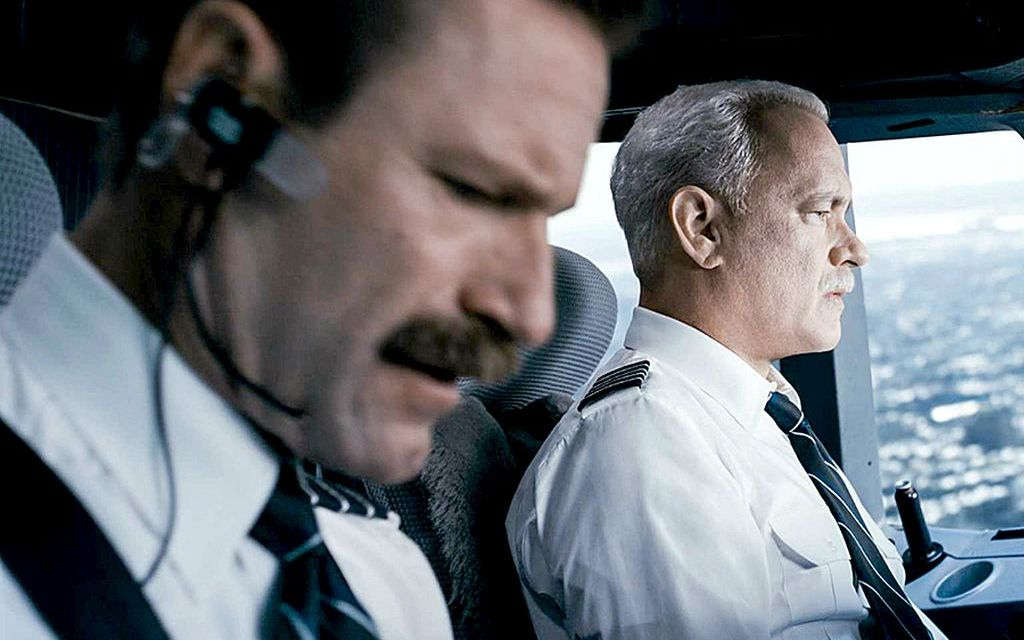 <em>SULLY</em> | A great American hero