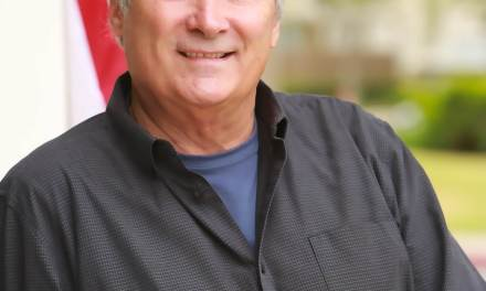 WILL BERG   Port Hueneme City Council candidate