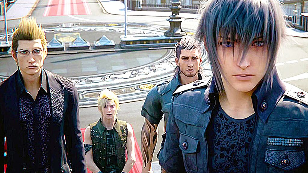 <em>Final Fantasy XV</em>'s greatest strength is also its flaw
