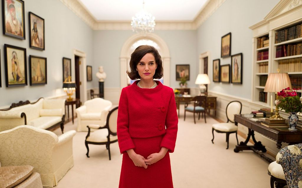 <em>JACKIE</EM> | Portman's portrayal worthy of a second Oscar