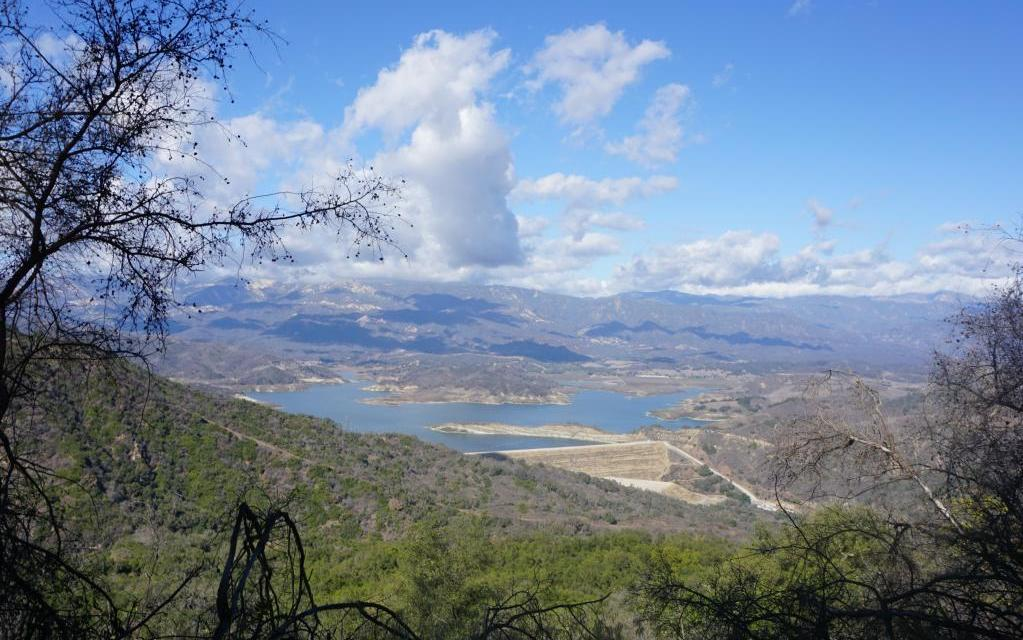 ALL THAT THE RAIN PROMISES   Questions remain as western Ventura moves toward a state water connection