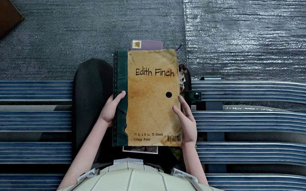 GAMER'S NOTEBOOK | Death becomes you in <em>What Remains of Edith Finch</em>