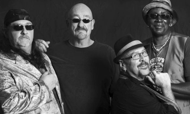 ONCE MORE WITH FEELING   Dave Mason's Alone Together Again tour comes to Libbey Bowl