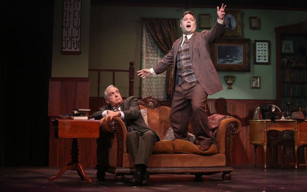 THAT'S THE TICKET | Coming to Ventura County stages this season