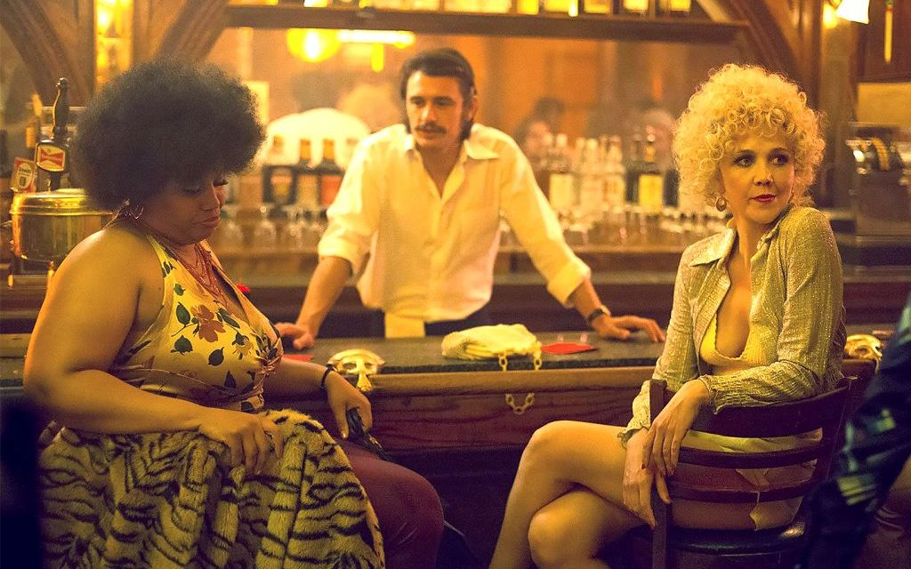OUT OF THE BOX | <em>The Deuce</em>: A bite from a rancid Big Apple