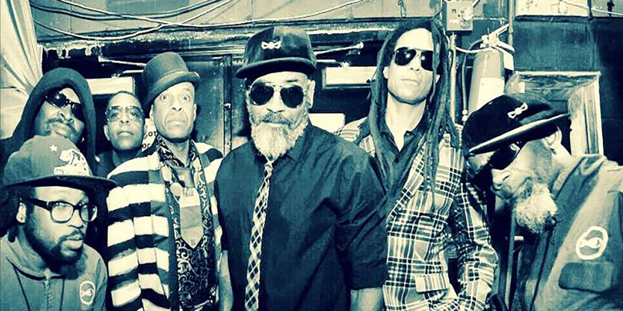 FORTY YEARS OF FISHING |Fishbone comes to Ventura
