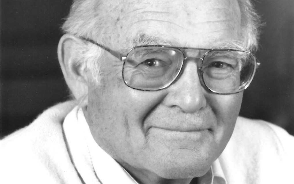 A LIFE WELL-LIVED   John Masterson left a legacy of service to his community