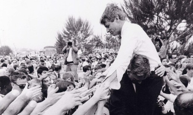 THE NIGHT BOBBY KENNEDY DIED | Local author, eye witness recalls the assassination of presidential front-runner