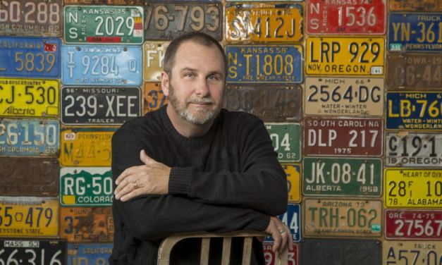 ON THE BOOKSHELF | Author Scott Harris brings the Old West to life