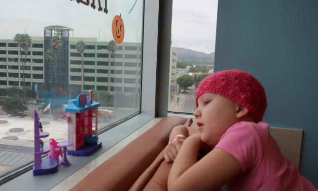 KIDS AND CANCER |Resident of nearby Rocketdyne shines light on unusual diagnoses