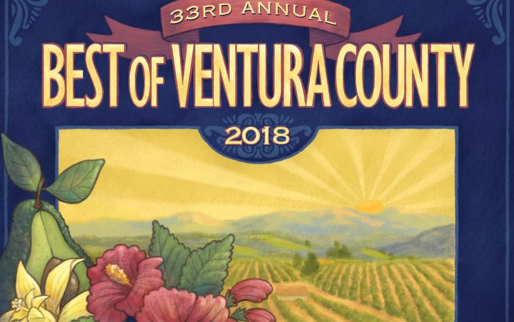 INTRODUCTION | Best of Ventura County 2018