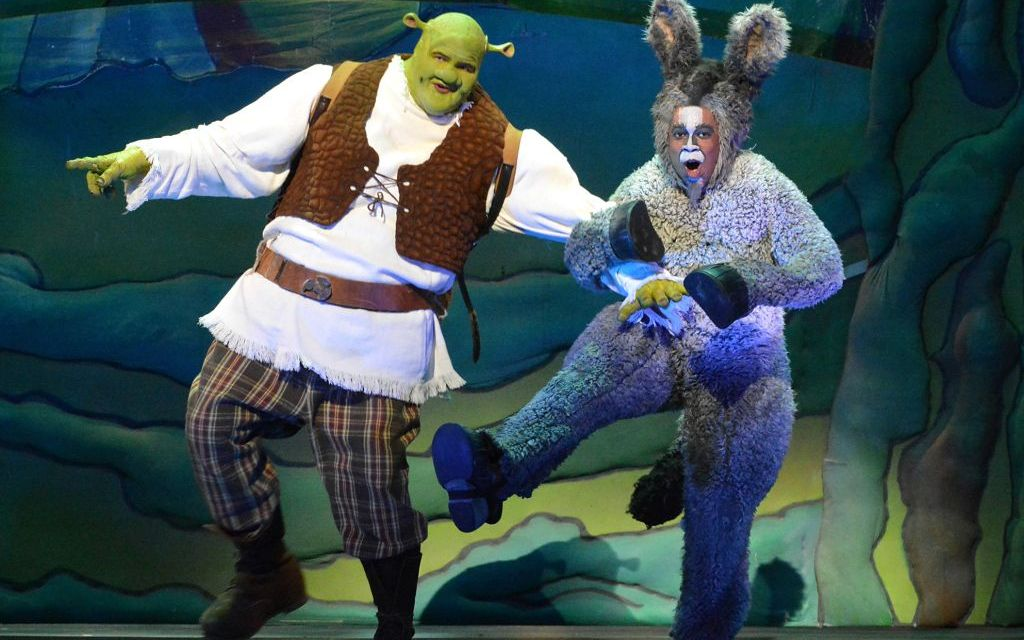 ON STAGE | <em>Shrek The Musical</em> at the Thousand Oaks Civic Arts Plaza
