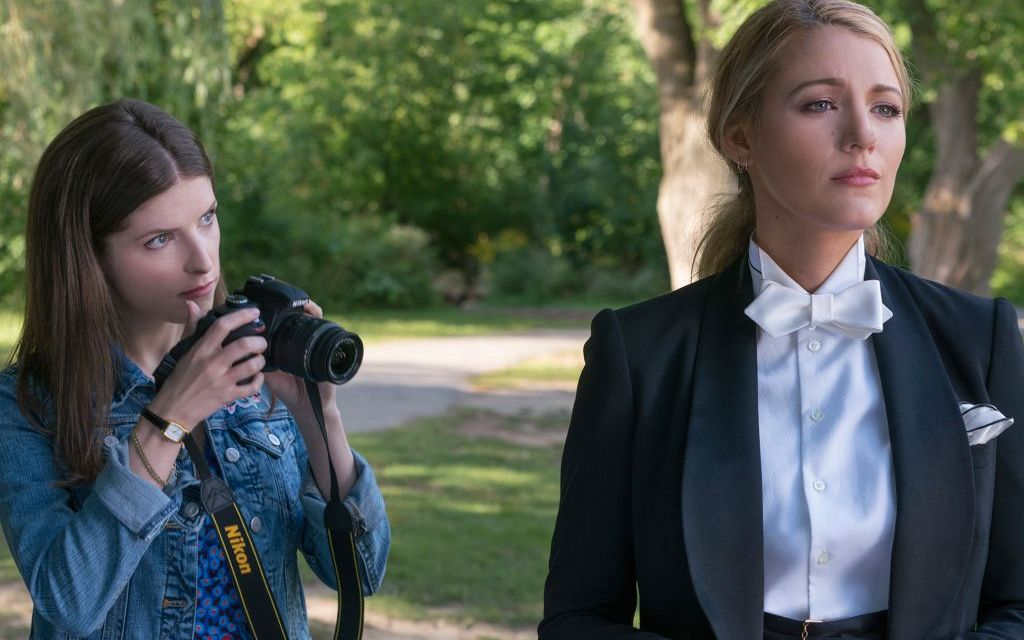 <em>A SIMPLE FAVOR</em> | A kitsch comedy-thriller that delivers