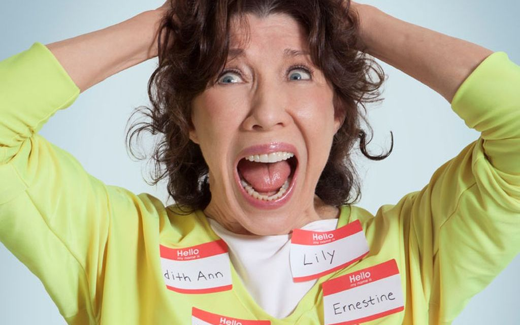 WHAT A CHARACTER! | One woman, many roles: Actress Lily Tomlin to perform in Thousand Oaks
