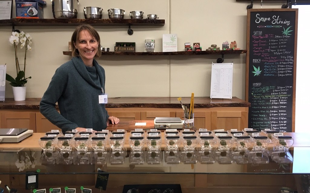 SLOW ROLL | Changes in state law may allow medical marijuana deliveries in Ventura despite city ordinance