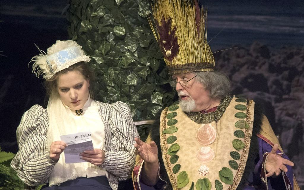 ON STAGE | Ventura County Gilbert and Sullivan Repertoire Company presents <em>Utopia, Limited</em> at the Hillcrest Center for the Arts