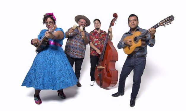 """""""MY GREATEST MUSE IS MUSIC ITSELF"""" 