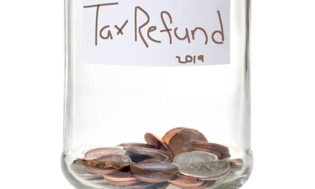 FEELING TAXED |Refunds fall surprisingly short this year for many locals as debt piles up