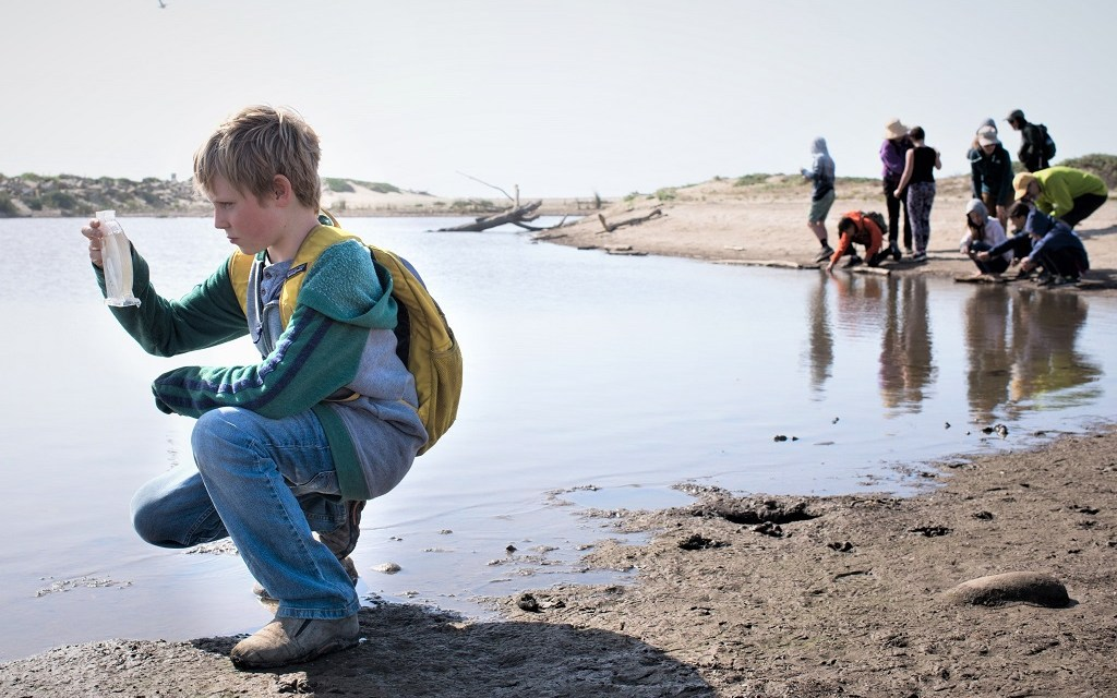 ONCE UPON A DONATION | Patagonia's gifts to local conservation groups make a difference