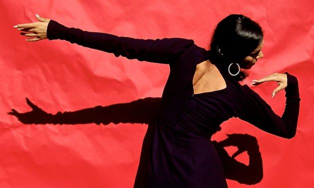 "RHYTHM OF THE SEA | Flamenco dancer Savannah Fuentes brings ""Oceans"" to Ventura County"