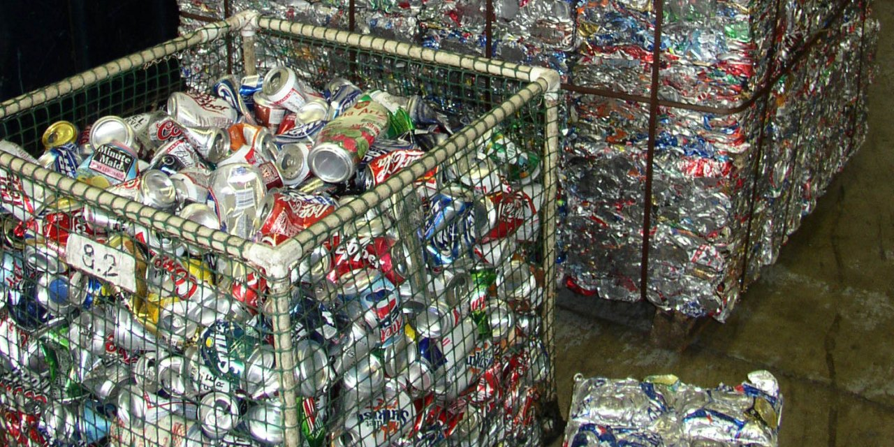 EYE ON THE ENVIRONMENT | Getting back your deposit for cans and bottles
