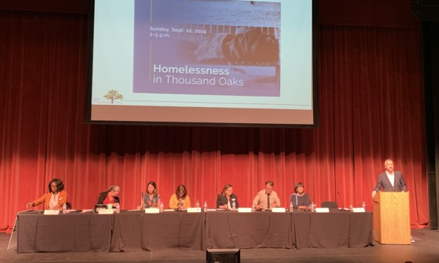 TACKLING HOMELESSNESS | Thousand Oaks leaders hold community panel