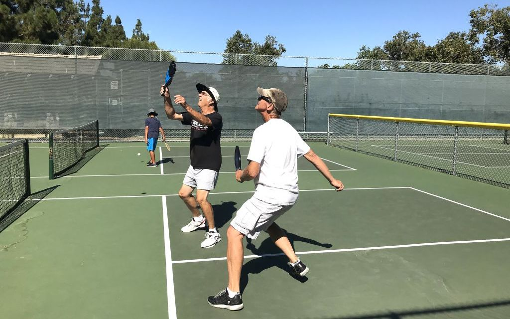 SENIOR SPIRIT | Older adults go for the gold at the Moorpark Senior Games
