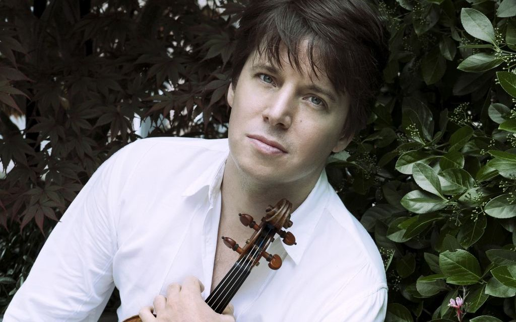 ALWAYS EVOLVING | Classical musicians Joshua Bell and Alessio Bax to perform in Oxnard this weekend