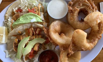 Good eats, great views at Ventura Harbor