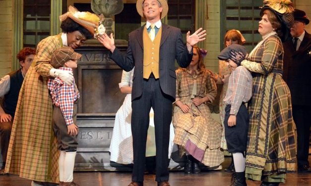 ON STAGE | 5-Star Theatricals' <em>The Music Man</em> at the Bank of America Performing Arts Center