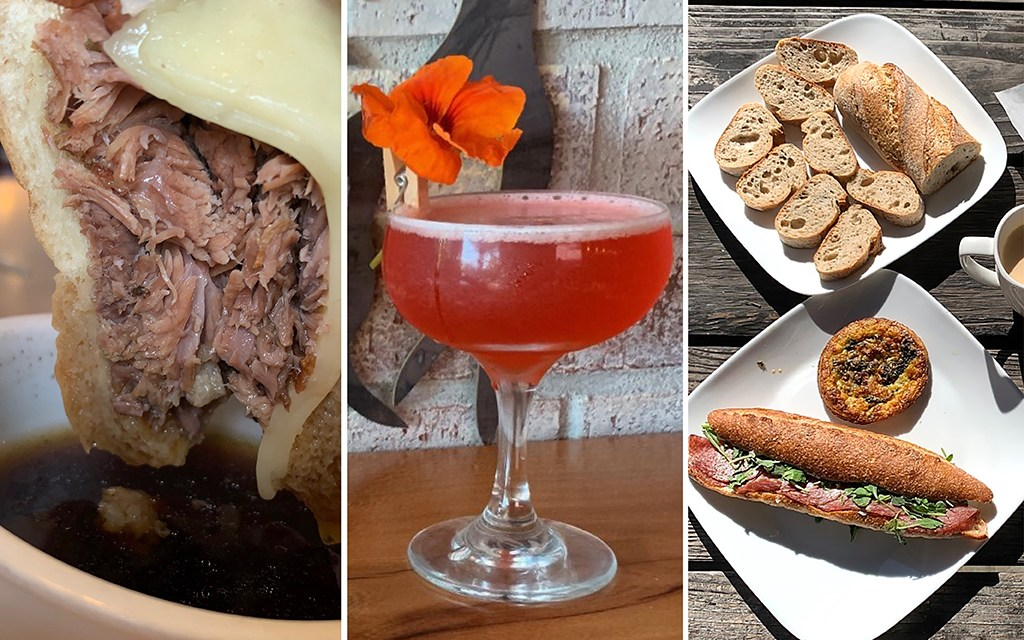 2019 FOOD ROUNDUP | Our favorite eats from 2019