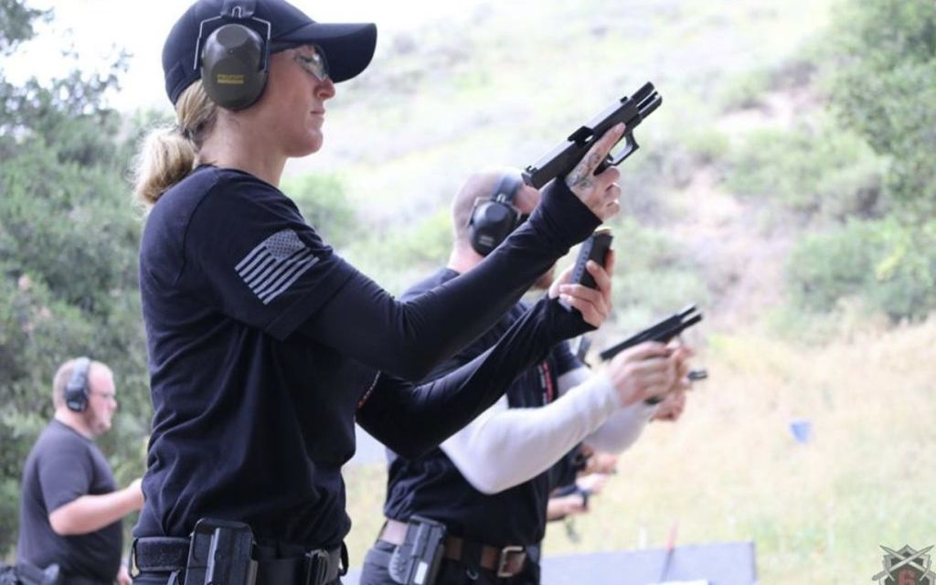 """""""EVERYONE IS A FIRST RESPONDER"""" 