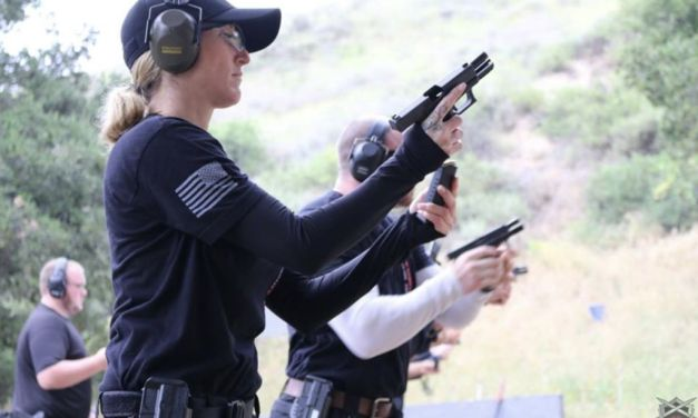 """""""EVERYONE IS A FIRST RESPONDER""""   Moorpark's Covered 6 provides tactical training for public safety"""