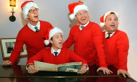 MAGIC AND REVELRY | The joy of the season takes center stage in Ventura County this month