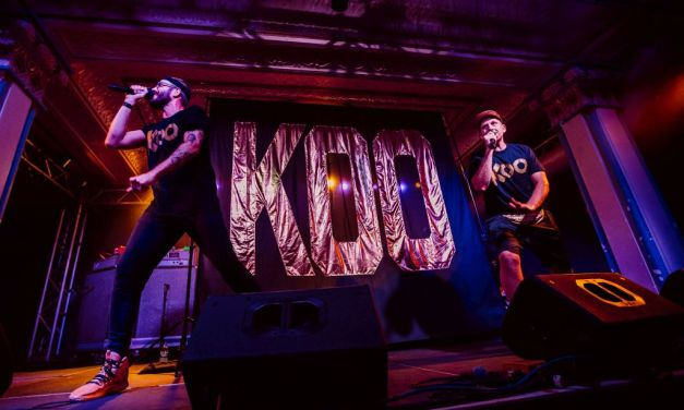 DANCE GROOVES AND BIG MOVES | Koo Koo Kanga Roo brings the party to Camarillo
