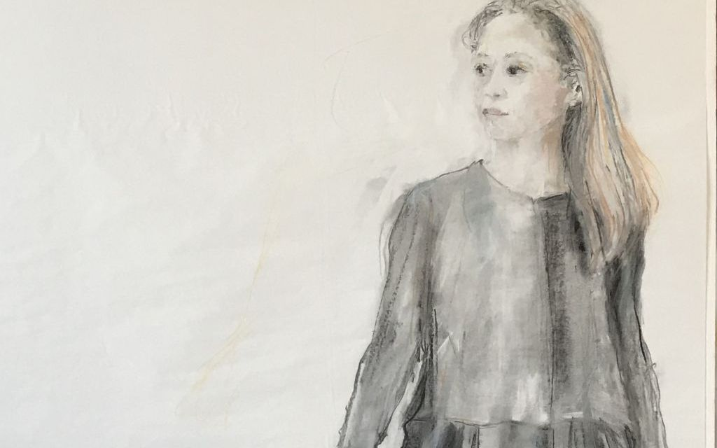 ON EXHIBIT | Ascending in power and significance: <em>Women On the Rise</em> at Vita Art Center