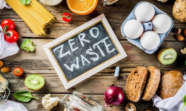 EYE ON THE ENVIRONMENT | Make groceries last longer to avoid shopping and cut waste