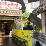 "A PANDEMIC RESTAURANT STORY | Simi's Junkyard kept alive by ""community love"""