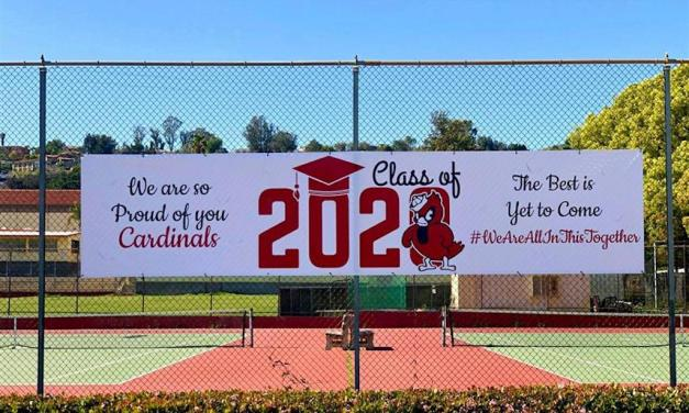 COMMENCEMENT AMID COVID-19 | Ventura County schools find new ways to honor 2020 grads
