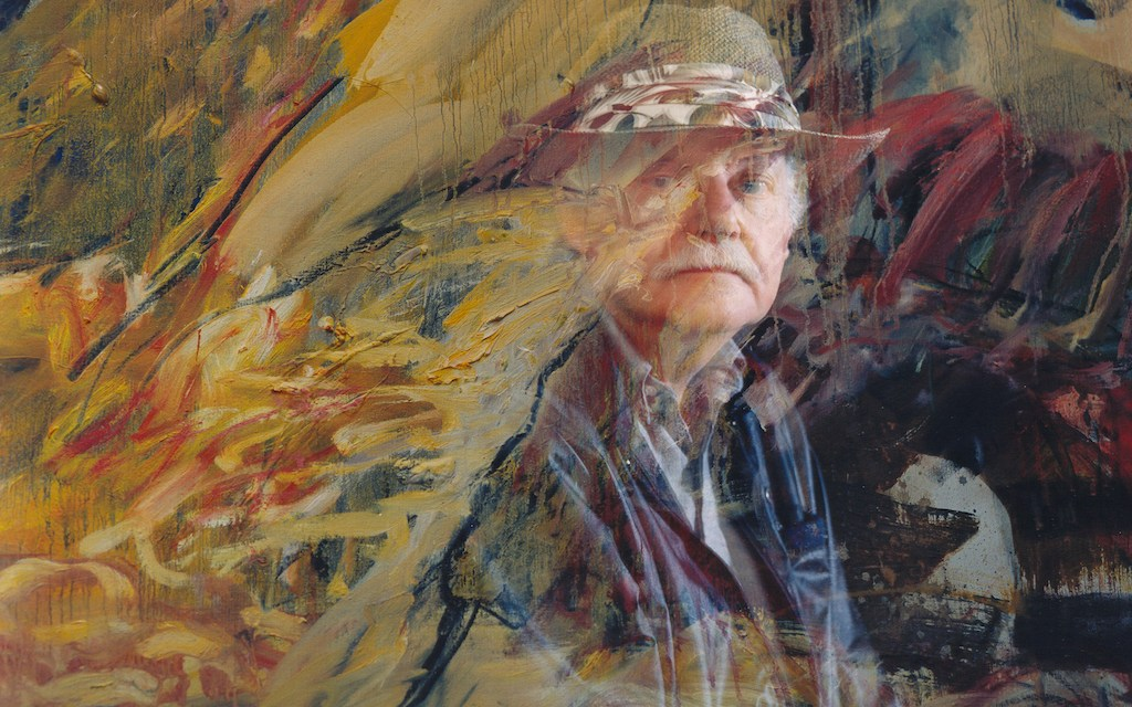REMEMBERING GERD KOCH   The abstract expressionist left an indelible mark on Ventura County