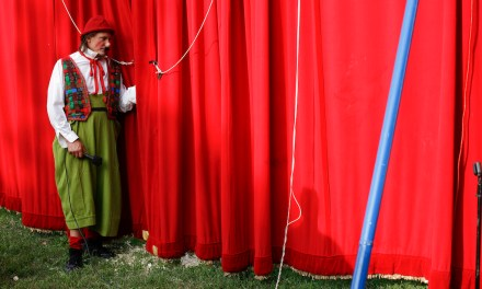 ADVENTURE, ROMANCE AND DRAMA | The legacy of the Zoppé Family Circus